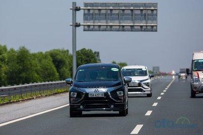 Mitsubishi Xpander bán gấp đôi Toyota Innova trong tháng 9/2019 a1