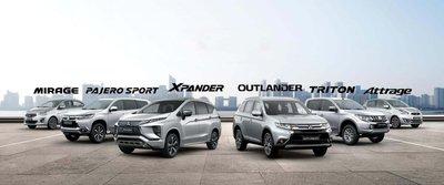 Nhờ Xpander, Mitsubishi Việt Nam thăng hạng trong tháng 9/2019 a4