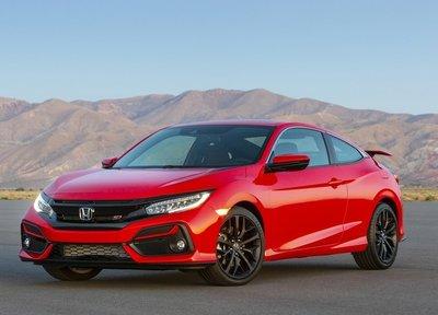 Xe gia đình cỡ nhỏ tốt nhất, đáng sở hữu nhất năm 2019 - Honda Civic.