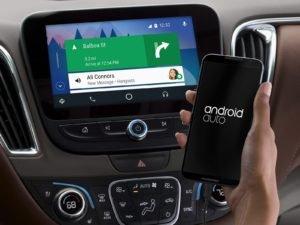 Android Auto mở rộng tầm kết nối đến các sản phẩm của Samsung