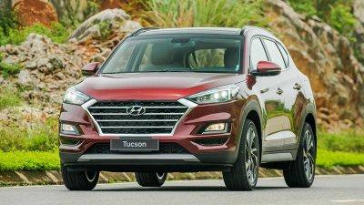 Honda CR-V tiếp tục vượt mặt Mazda CX-5 trong phân khúc CUV tháng 11/2019 - Ảnh 1.
