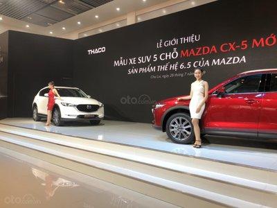 Mazda CX-5 2019 nâng cấp được tăng ưu đãi đến 50 triệu đồng a2