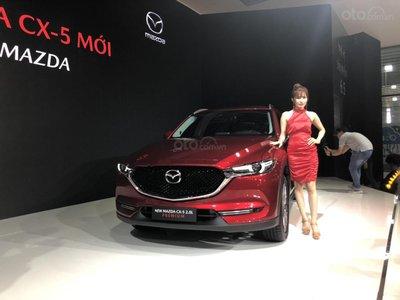 Mazda CX-5 2019 nâng cấp được tăng ưu đãi đến 50 triệu đồng a1