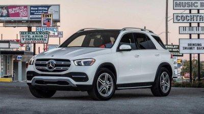 Mercedes-Benz GLE Class bị triệu hồi tại Bắc Mỹ do lỗi viền cửa sổ.
