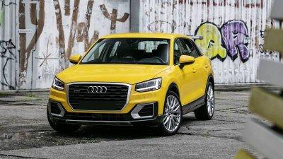 Giá xe Audi Q2 2020 tại Việt Nam ...