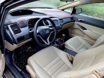 Những mẫu ô tô Honda cũ trong tầm giá 350 triệu đồng - Ảnh 1.