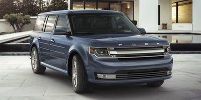 Ford khai tử dòng xe Ford Flex: tập trung vào phân khúc SUV và bán tải,