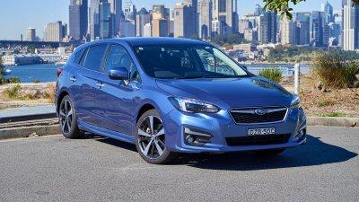 Subaru thu hồi 80,000 chiếc xe do hai lỗi kỹ thuật riêng biệt tại Australia.