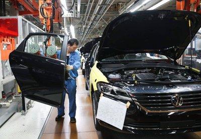 Nhiều hãng xe quốc tế thay đổi cả thiết kế để thỏa mãn sở thích của người tiêu dùng Trung Quốc.