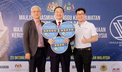 ASEAN NCAP