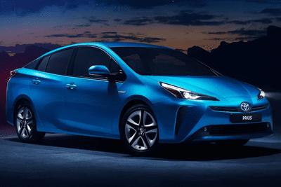 Điểm qua những chiếc xe có khả năng tiết kiệm nhiên liệu nhất năm 2019.