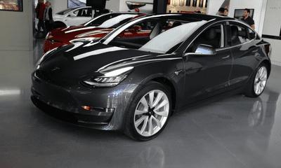 Tesla Trung Quốc sẽ không rẻ hơn nhiều so với xe nhập khẩu,