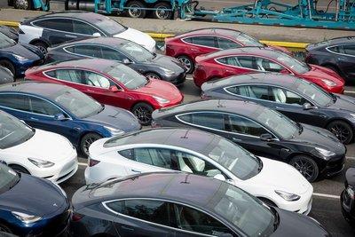 Tesla Trung Quốc sẽ không rẻ hơn nhiều so với xe nhập khẩu.
