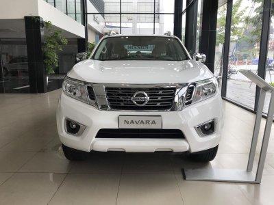 Nissan Navara cũng nằm trong chương trình khuyến mãi tháng 11.