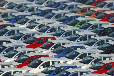 Tổng quan doanh số xe hơi tháng 10/2019 tại Mỹ.
