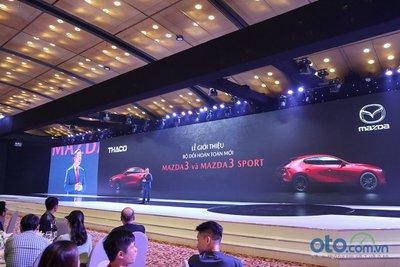 Mazda 3 2020 có giá bán cao hơn khá nhiều so với thế hệ cũ.