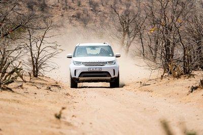Khách hàng trải nghiệm có cơ hội trúng giải thưởng hấp dẫn với chuyến trải nghiệm miễn phíchinh phục vùng đất Namibia.