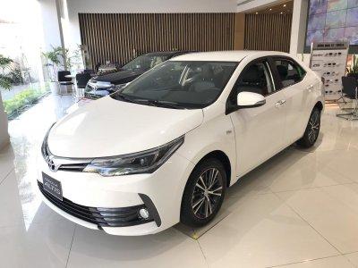 Những mẫu xe giảm giá sốc mở màn tuần đầu tháng 11/2019 - Ảnh 1.