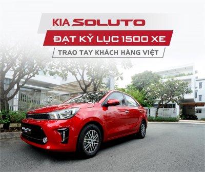 Kia Soluto bán đến 1.500 xe, đối thủ nặng ký trong phân khúc B a2