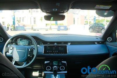 """""""Trên tay"""" Range Rover Evoque 2020 vừa ra mắt vượt mọi địa hình a6"""