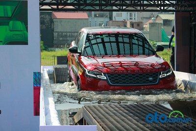 """""""Trên tay"""" Range Rover Evoque 2020 vừa ra mắt vượt mọi địa hình a28"""