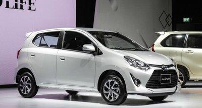 Thông số xe Toyota Wigo 2020 mới nhất.