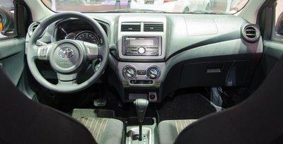 Thông số xe Toyota Wigo 2020 mới nhất - Ảnh 1.