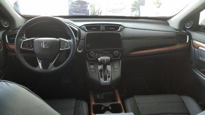 Thông số kỹ thuật xe Honda CR-V 2020 a3