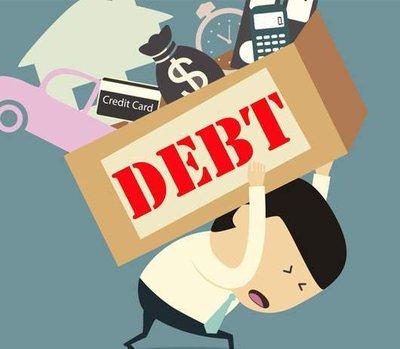 Bị nợ xấu có vay mua trả góp được không? a1