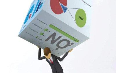 Bị nợ xấu có vay mua trả góp được không? a2