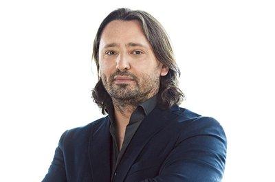 Rolls-Royce vừa mất đi thiết kế trưởng Jozef Kaban.