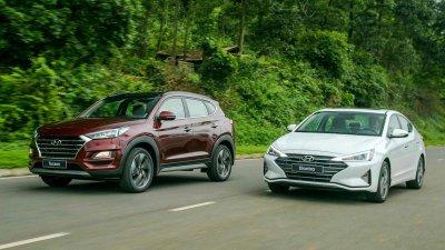 Hyundai Accent bán chạy nhất của TC Motor trong tháng 10/2019 a1