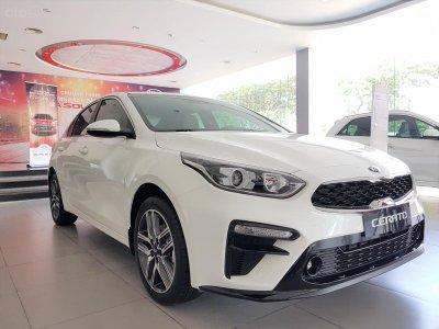 Top 10 xe bán chạy nhất Việt Nam tháng 10 năm 2019 a10