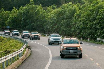 Khuyến mại Ford tháng 11/2019: Ford Ranger và Everest ưu đãi 20-25 triệu đồng a1