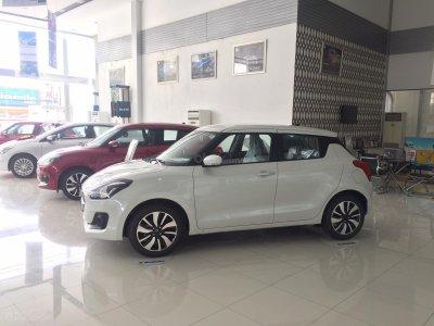Khuyến mại Suzuki tháng 11/2019: Suzuki Swift ưu đãi 30 triệu đồng a3