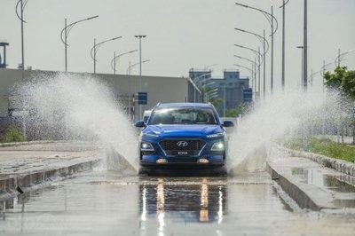 Xe SUV 5 chỗ giá rẻ: Chọn Ford EcoSport hay Hyundai Kona a5