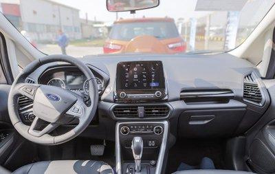 Xe SUV 5 chỗ giá rẻ: Chọn Ford EcoSport hay Hyundai Kona a3