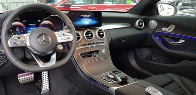 Thông số kỹ thuật xe Mercedes-Benz C300 2020 a3