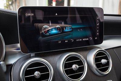 Thông số kỹ thuật xe Mercedes-Benz C300 2020 a4