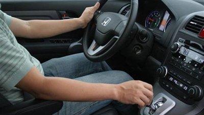 Kinh nghiệm lái xe số tự động: Những nguyên tắc đảm bảo an toàn cho tài xế mới a3