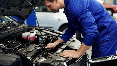 Mất bao lâu để sửa một chiếc ô tô?.