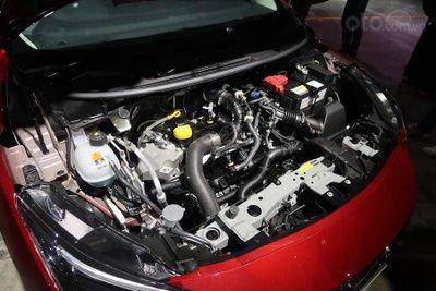 Nissan Sunny 2020 - 5