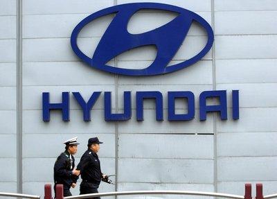 Các màn xe Hyundai dính phốt: Nghi vấn chưa tuân thủ tốt quy trình triệu hồi