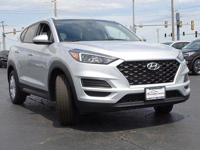Các màn xe Hyundai dính phốt: Tucson có ly hợp lỗi