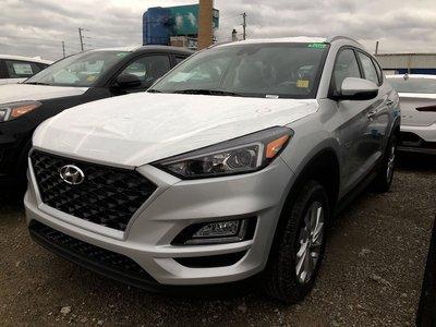 Các màn xe Hyundai dính phốt: Tucson bật nắp