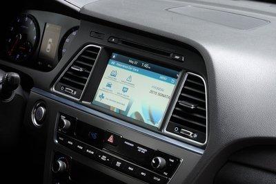 Các màn xe Hyundai dính phốt: HBL có phí