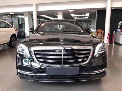 Động cơ của Mercedes-Benz S 450 L đã được nâng cấp a2