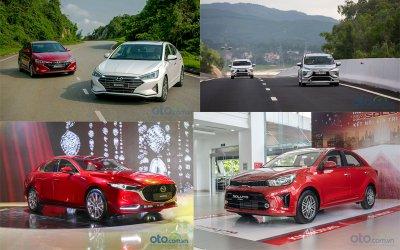 Kinh nghiệm mua xe ô tô trả góp năm 2019 a2
