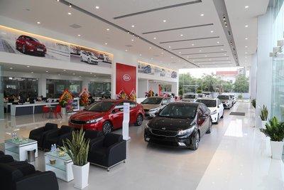 Kinh nghiệm mua xe ô tô trả góp năm 2019 a3