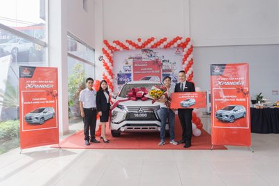 Kinh nghiệm mua xe ô tô trả góp năm 2019 a6
